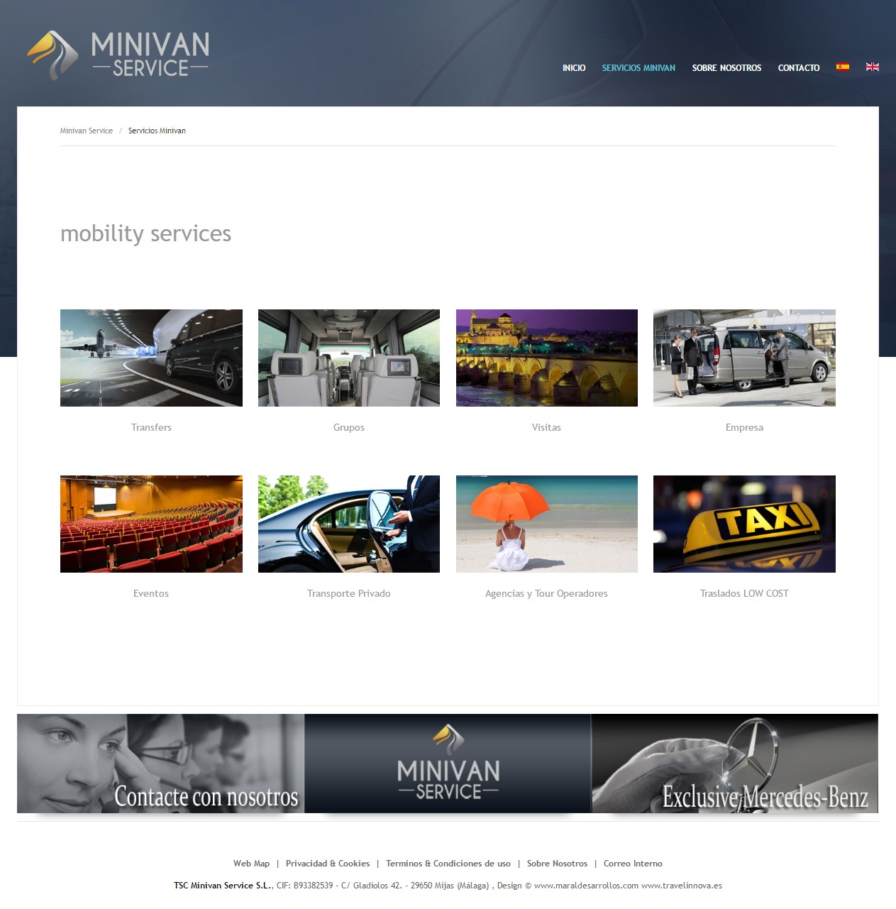 002-tsc-minivan-service