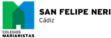 Colegio San Felipe Neri Marianistas Cádiz