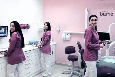 Clinica Barrié Cádiz