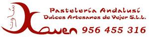 Logo Xauen Vejer