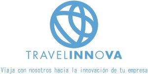 Travelinnova Solution Viaja hacia la innovación de tu empresa