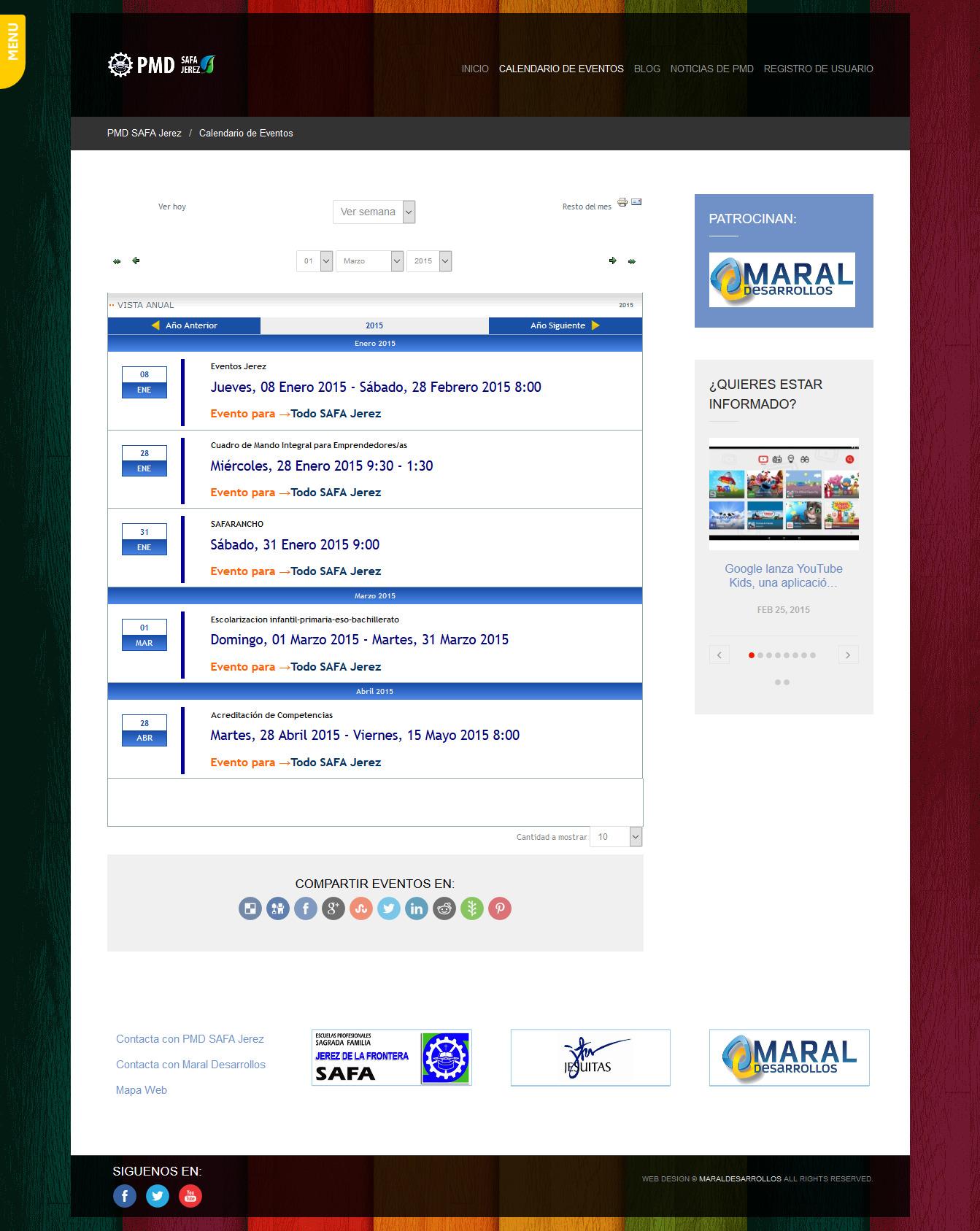 001-safa-web-calendario