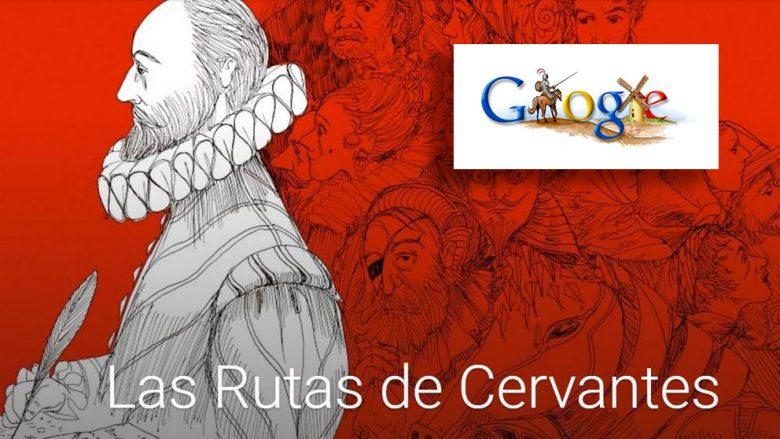 Las Rutas de Cervantes