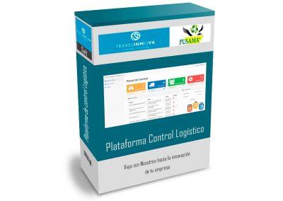 Software Plataforma de Gestión PUSAMA